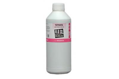 Чернила для Epson L200 L800 1ЛИТР Light Magenta (HOST)