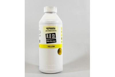 Чернила для Epson L100 L200 500мл Yellow (HOST)