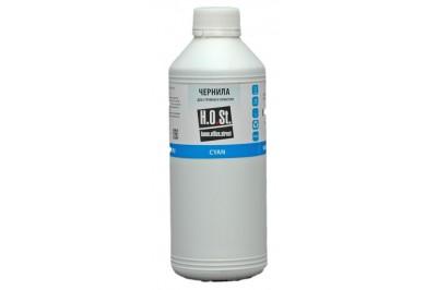 Чернила для Epson L200 L800 1ЛИТР Cyan (HOST)