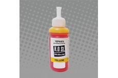 Чернила для Epson L200 L800 100мл Yellow (HOST)