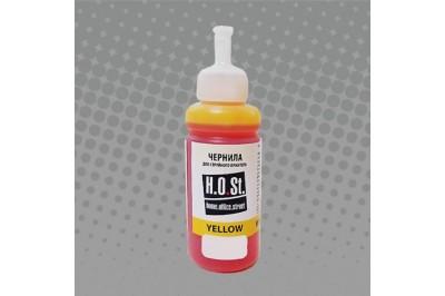 Чернила для Epson ХР103 ХР303 100мл Yellow (HOST)
