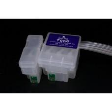 СНПЧ (Система непрерывной подачи чернил) для Epson [C48]
