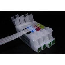 СНПЧ (Система непрерывной подачи чернил) Epson Stylus C67/ C87/ CX3700/ CX4100/ CX4700/ CX5700/ CX7700