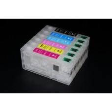 СНПЧ (Система непрерывной подачи чернил) для Epson [RX700]