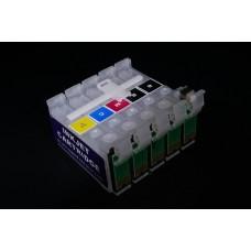 СНПЧ (Система непрерывной подачи чернил) для Epson Stylus Office T1100 [CISS-T1100]