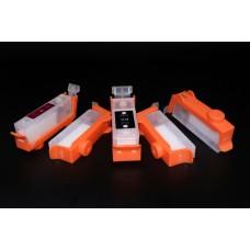 СНПЧ (Система непрерывной подачи чернил) Canon Pixma iP3600/ iP4600/ iP4700/ MP540/ MP550/ MP560/ MP620/ MP630/ MP640/ MP980/ MP990 без чипов