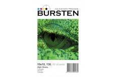 Фотобумага BURSTEN 10х15 Глянцевая 210гр/м (50 л.)