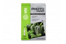 Самоклеящаяся бумага фотобумага Cactus CS-GSA413020  глянцевая, А4, 130 г/м2, 20 листов