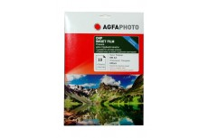 Фотобумага А4 Плёнка 100mm 10 листов AGFA