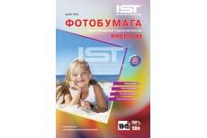 Фотобумага Premium полуглянец односторонняя 260гр/м, 4R (10х15), 50л, (Sg260-504R) IST