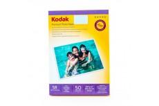 Фотобумага Kodak Глянцевая 200г/м 50л. 13х18