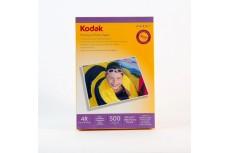 Фотобумага Kodak Глянцевая 230г/м 500л. 4R (10,2х15,2)