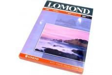 Фотобумага матовая двусторонняя 170гр/м, А3, 100 л, 0102012, Lomond