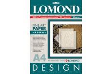Lоmond АРТ бумага КОЖА глянцевая, 200/A4/10 л [0918041]