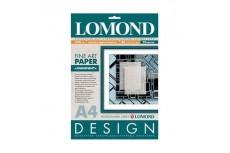 Lоmond АРТ бумага ЛАБИРИНТ матовая, 200/A4/10 л [0923041]