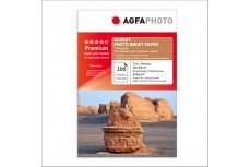 Фотобумага AGFA Глянцевая 210g 100 листов 4R(102x152)