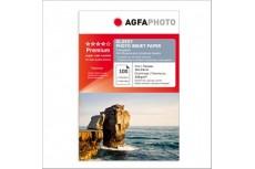 Фотобумага AGFA Глянцевая 240g 100 листов 4R(102x152)