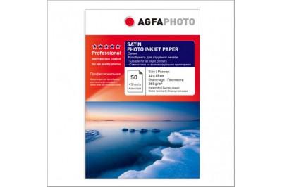 Фотобумага AGFA Сатин 260g 50 листов 4R(102x152)