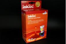 Заправочный набор BKI-2011C Color (цветной) для Canon CL-511/ 513C/М/Y (в наборе: чернила C,M,Y по 20 мл, заправочный зажим) InkTec