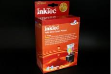 Заправочный набор BKI-9041C Color  (цветной) для Canon CL-41/ 51 (в наборе: чернила C,M,Y по 20 мл, заправочный зажим) InkTec