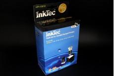 Заправочный набор HPI-1061D Black pigment (черный) для HP 122 (CH561WA)/ 122XL (CH563WA) (в наборе: чернила 20 мл x 2, заправочный зажим) InkTec