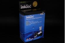 Черный заправочный набор HPI-5074T CB335 (74/140/350/860), CB336 (74XL/140XL/350XL/860XL), Чернила 20ml x 3 + Заправочный зажим, InkTec