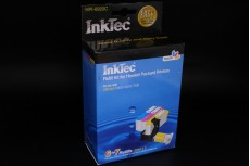 Заправочный набор HPI-6920C Color  (цветной) для HP 920, 920XL (в наборе: чернила C,M,Y по 25 мл, заправочный зажим) InkTec