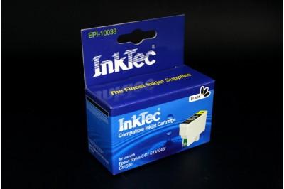 Картридж струйный для Epson EPI-10038 = T038, T03814А - black (черный) [C41/ 43/ 45/ CX1500]