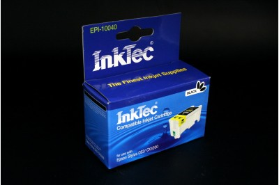 Картридж струйный для Epson EPI-10040 =T040, T040140, black (C62/ CX3200)