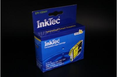 Картридж струйный для Epson EPI-10044Y = T044440 - yellow (желтый) [C64/ C84/ C86/ CX6400/ CX6600]