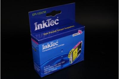 Картридж струйный для Epson EPI-10047M = T04734A - Magenta (красный, пурпурный) [C63/ C65/ C83/ C85/ CX3500/ CX6300/ CX6500]