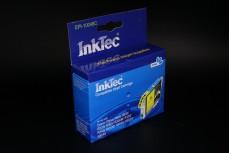 Картридж струйный для Epson EPI-10048C = T048240 - cyan (синий) [R200/ R220/ R300/ R300M/ RX500/ RX600]