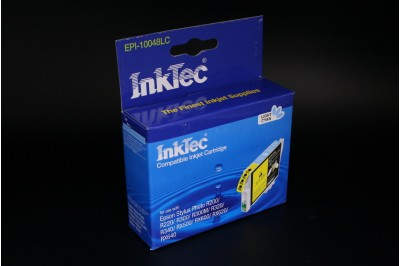 Картридж струйный для Epson EPI-10048LC = T048540 - light-cyan (светло-синий, голубой) [R200/ R220/ R300/ R300M/ RX500/ RX600]