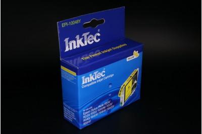 Картридж струйный для Epson EPI-10048Y = T048440 - yellow (желтый) [R200/ R220/ R300/ R300M/ RX500/ RX600]