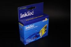 Картридж струйный для Epson EPI-10063Y = T06344A - yellow (желтый) [C67/ C87/ CX3700/ CX4100/ CX4700/ CX5700E/ CX7700]
