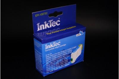 Картридж струйный для Epson EPI-10073C = T0732C - cyan (синий) [C79/ CX3900/ CX4900/ CX4905/ CX5900]