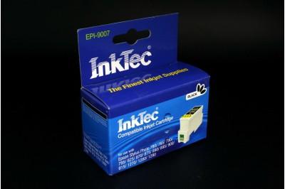 Картридж струйный для Epson EPI-9007 = T007401 Black (черный) [Stylus Photo 780/ 785/ 790/ 795/ 825/ 870/ 875/ 890/ 895/ 900/ 915/ 1270/ 1280/ 1290]