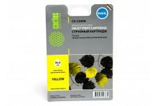 Картридж CACTUS №940 XL (желтый) (CS-C4909) для OfficeJet PRO 8000/8500