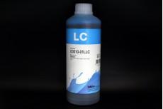 Чернила для Epson E0010-01LLC, 1 литр, InkTec, Light Cyan (светло-синий, голубой)
