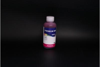 Чернила для Canon C2011-100MM (Magenta, красные, пурпурные, CL-511/ 513M) 100мл InkTec