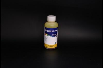 Чернила для Canon C9021-100MYS (Yellow, желтые, CLI-221Y/ CLI-521Y/ CLI-821Y/ CBI-321Y) 100мл InkTec