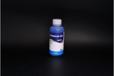 Чернила для Canon C908-100MC (Cyan, синие, CLI-8C, CL-41/ 51) 100мл InkTec