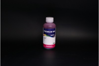 Чернила для Canon C908-100MM (Magenta, красные, пурпурные, CLI-8M, CL-41/ 51) 100мл InkTec