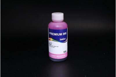 Чернила для Epson E0003-100MLM (Light magenta T001/T008/ 009/ / 027/ 335/ 193) 100мл InkTec