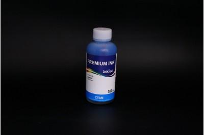 Чернила для Epson E0005-100MC T0482/ Т0492, 100мл, InkTec, Cyan (синий)