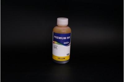 Чернила для Epson E0005-100MY T0484/T0494, 100мл, InkTec, Yellow (желтый)