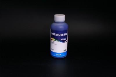 Чернила для Epson E0007-100MC T0632/T0732, 100мл, InkTec, Cyan Pigment (синий)