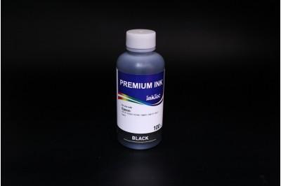 Чернила для Epson E0010-100MB T0821, 100 мл, InkTec, Black (черный)