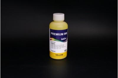 Чернила для Epson E0013-100MY (Yellow T0684/T0694) 100мл InkTec