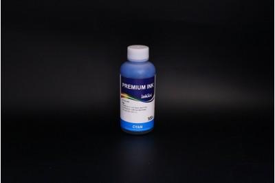 Чернила для HP H0006-100MC (Cyan, синие, 22/ 22XL/ 28/ 57) 100мл InkTec